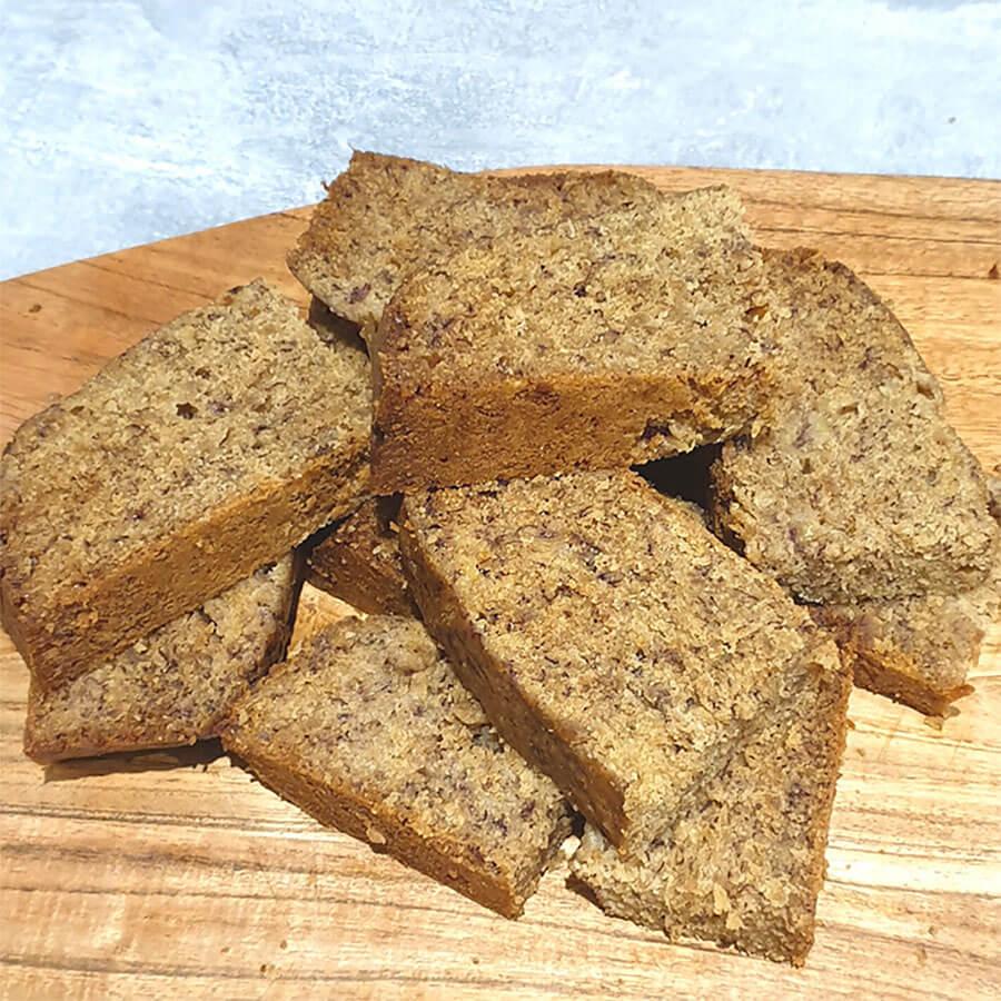 Инстант Пот | Рецепта за Бананов хляб