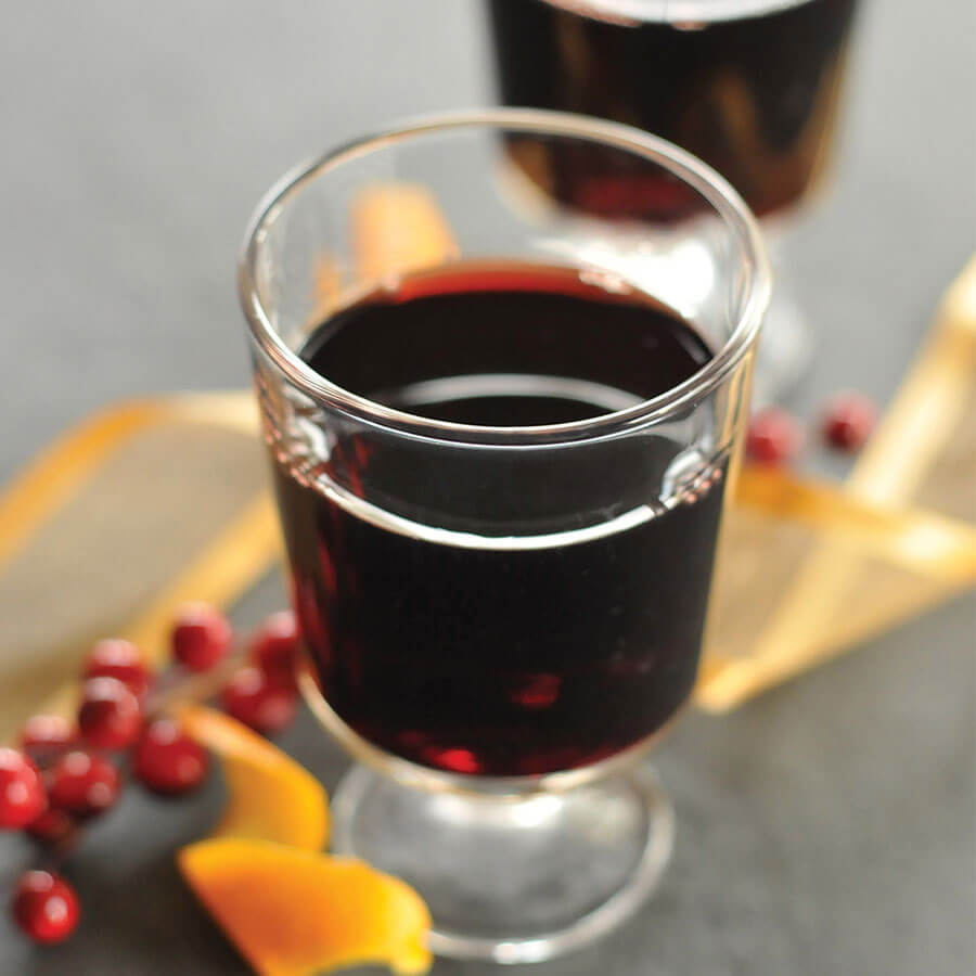 Инстант Пот | Рецепта за Греяно вино