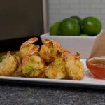 Инстант Вортекс | Рецепта за Кокосови скариди в Air Fryer